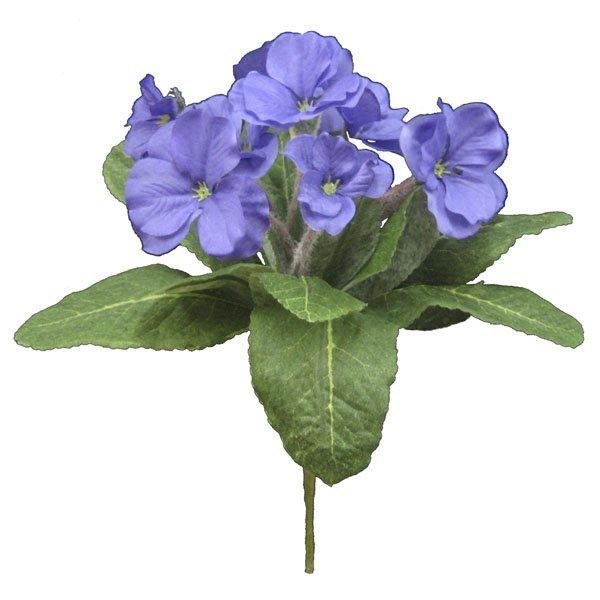 Искусственные цветы астра флора